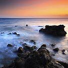 Waves by Fadil Basymeleh