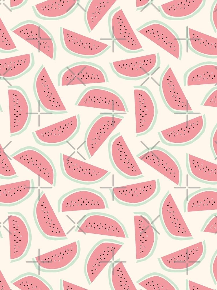 Watermelon by EvaMartinez