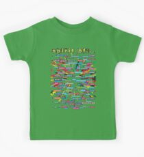 Positive Dictionary - English : Color 2 Kids Clothes