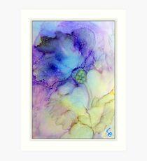 """Fleur"" Art Print"