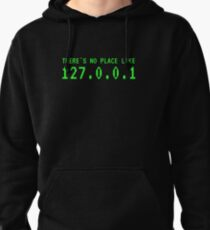 no place like Pullover Hoodie