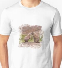 Prairie Dogs In Love Unisex T-Shirt