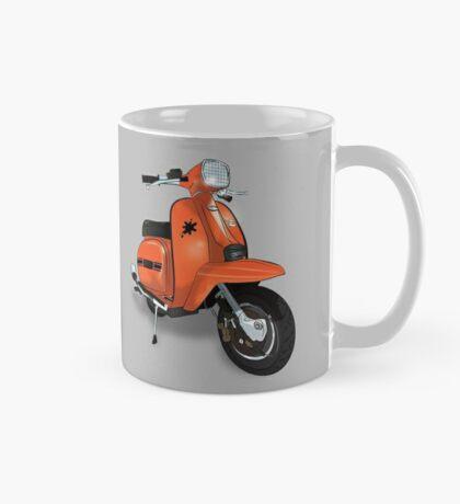 Lambretta GP - By Collibosher Mug