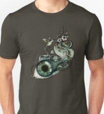 Flowing Creativity Unisex T-Shirt