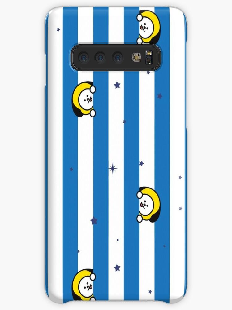 «BT21 Chimmy Striped Pyjamas Pattern» de ZeroKara