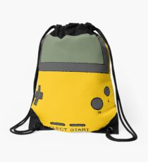 GAME BOY Drawstring Bag