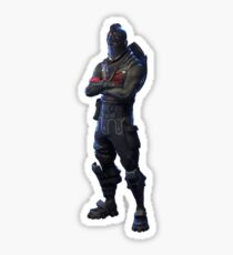 dark knight  Sticker