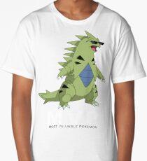 Tyranitar - MVP  Long T-Shirt