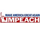 Vote to Impeach Donald Trump This November 2018 by borderbandit