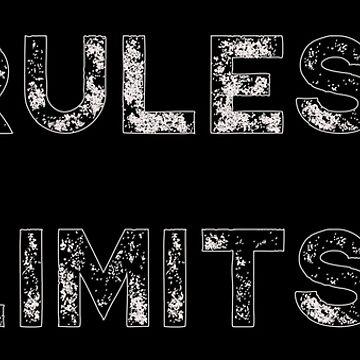 No rules no limits by kartickdutta101