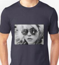 Debbie Harry - Blondie Unisex T-Shirt