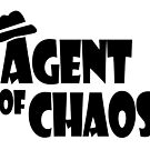 Agent of Chaos by whimsystation