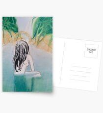 reflection Postcards