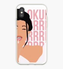 OKURRRR iPhone Case