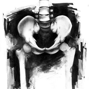 Huesos de sandraink
