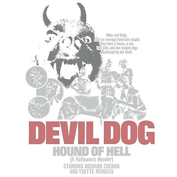 Devil Dog: Hound of Hell (clean) by A-Game