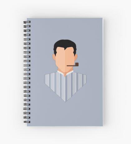 Bl. Pier Giorgio Frassati Spiral Notebook
