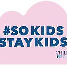 CHILD USA CLOUD by CHILDUSA