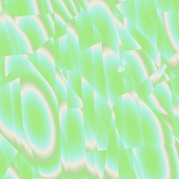 Green Blur by dsm9901