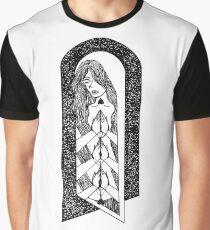 HAIL Graphic T-Shirt