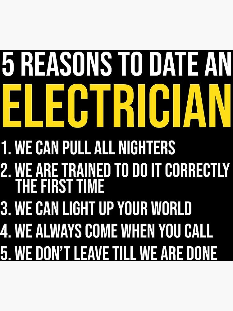 funny electrician meme