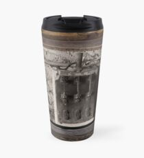 old television Travel Mug