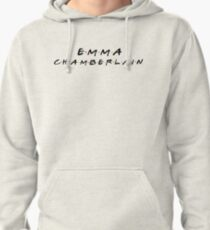 Emma Chamberlain Pullover Hoodie