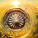 Swirl of life by Lyndy
