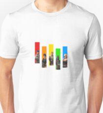Fortnite Cast Unisex T-Shirt