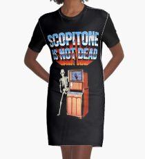 LET'S SCOP ! Robe t-shirt