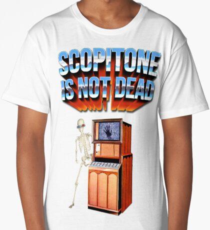 LET'S SCOP ! T-shirt long