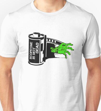 ZOMBIE SCOP' T-shirt
