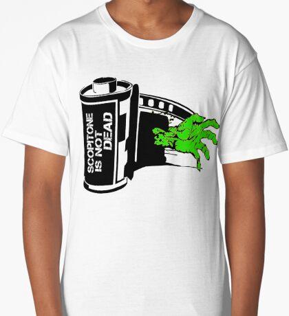 ZOMBIE SCOP' T-shirt long