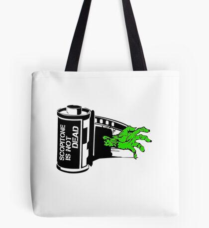 ZOMBIE SCOP' Tote bag