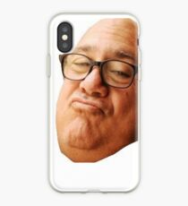 Danny Devito Meme (What she sees) iPhone Case