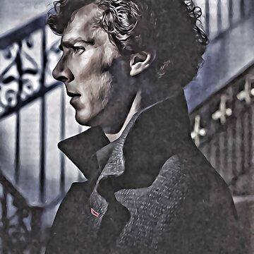 High Functioning Sociopath by ledbytheunknown