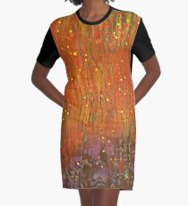 Fre beyond the rocks Graphic T-Shirt Dress