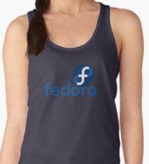 Fedora Women's Tank Top
