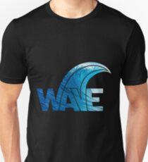 Blue Wave Tshirt Vote Democrat Midterms 2018 Protest Resist Trump Unisex T-Shirt
