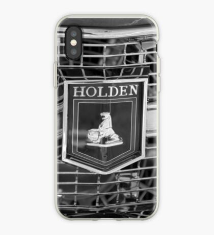 Holden LC Torana iPhone Case