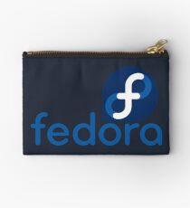 Fedora Studio Pouch