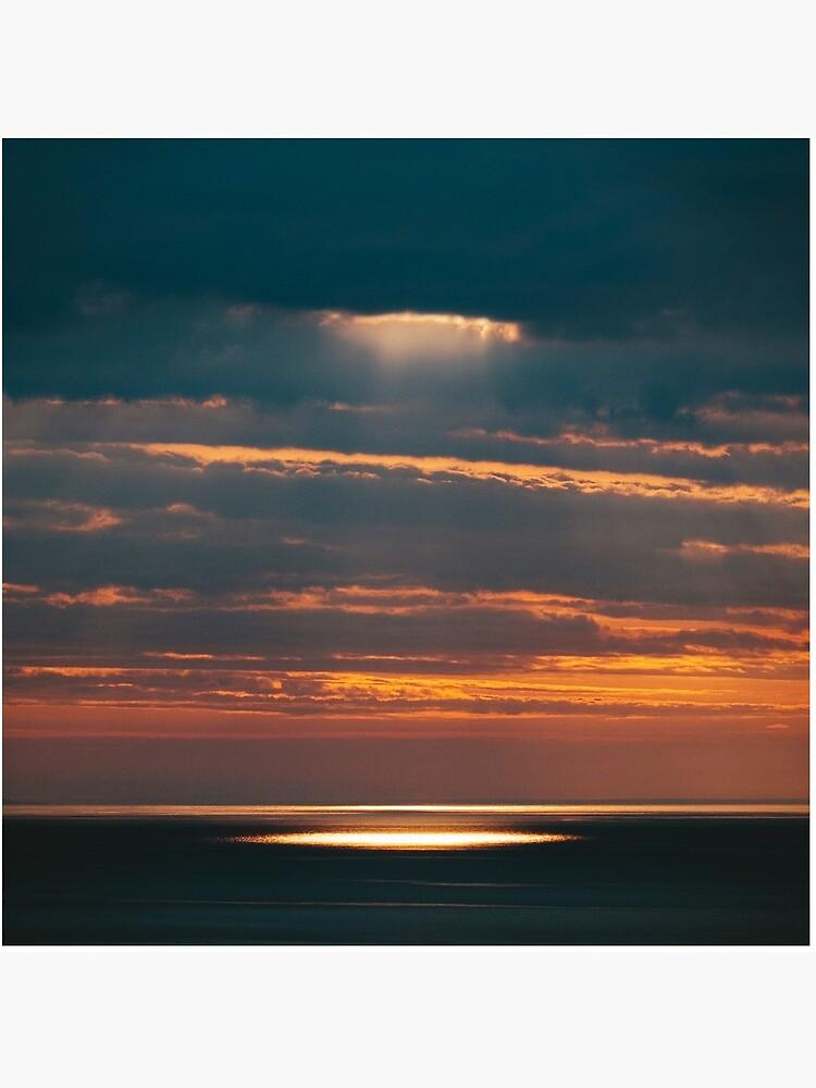 «Light on the Sea» par patricemestari