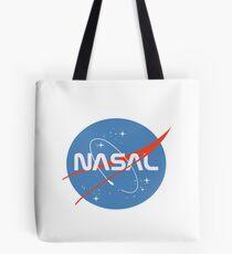 Nasa > Nasal Tote Bag