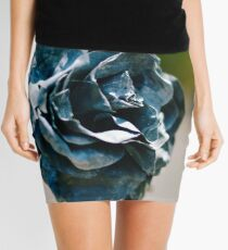 Frozen Fractals Mini Skirt