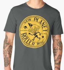 New Planet Roller Rink Men's Premium T-Shirt