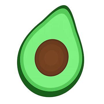 Avocado Design by fabricate
