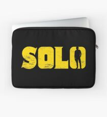 Han Solo 1977 Laptop Sleeve