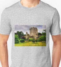 Blarney Castle Unisex T-Shirt