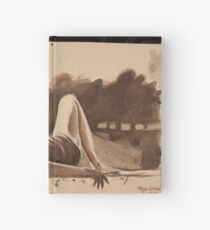 On The Roof Hardcover Journal