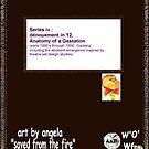 iv-Anatomy of a Gestation-cover_artbyangela by artbyangela